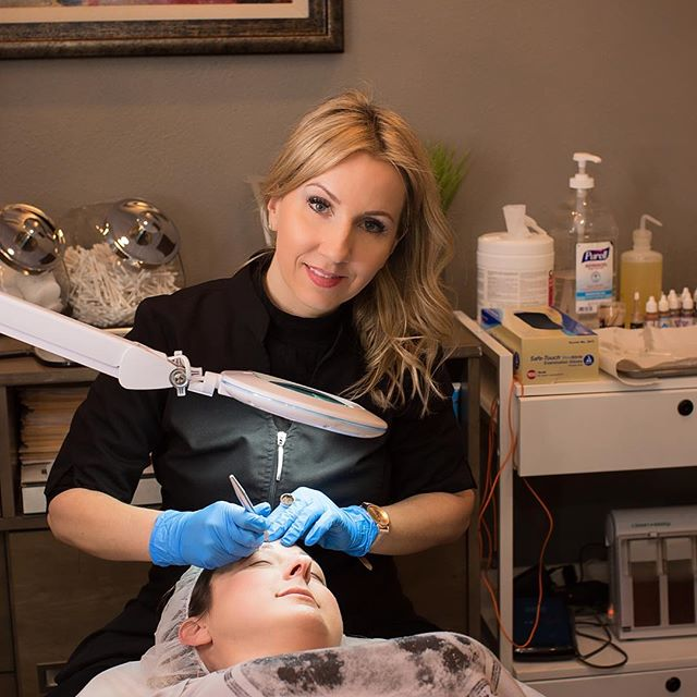 Microblading Naperville