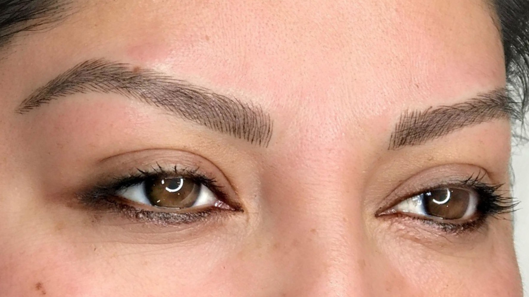 microblading chicago natural look by eva